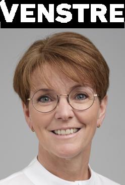 Anne Mette Bang Rasmussen